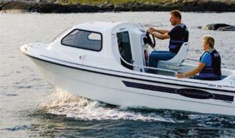 Motoryacht Crescent 506 Argo zu verkaufen
