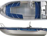 Linder Arkip 460, Barca aperta e a remi  Linder Arkip 460 in vendita da Nieuwbouw