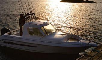Motoryacht Crescent 620 C Virgo zu verkaufen