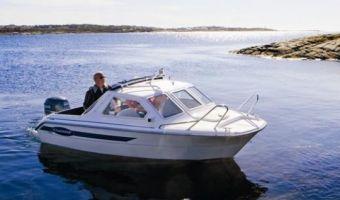 Motoryacht Crescent 491 Ht Gemini zu verkaufen