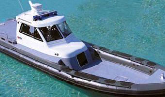 RIB et bateau gonflable Boston Whaler 1200 Impact à vendre
