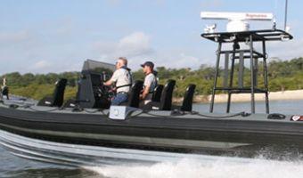 RIB et bateau gonflable Boston Whaler 1000 Impact à vendre