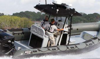RIB et bateau gonflable Boston Whaler 850 Impact à vendre