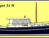 Noordkaper 31 MP, Bateau à moteur Noordkaper 31 MP à vendre par Nieuwbouw