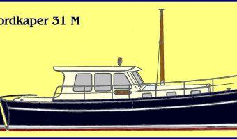 Bateau à moteur Noordkaper 31 Mp à vendre