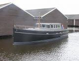 Wadkaper 37, Bateau à moteur Wadkaper 37 à vendre par Nieuwbouw