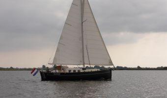 Voilier Noordkaper 34 Cabin Staal à vendre