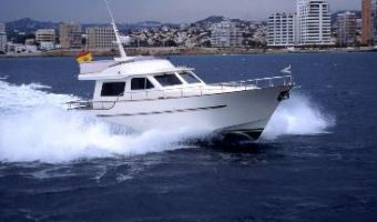Motoryacht Belliure 40 My zu verkaufen