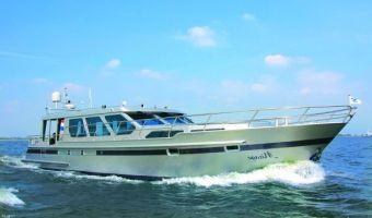 Motor Yacht Smelne Slingshot 50 for sale