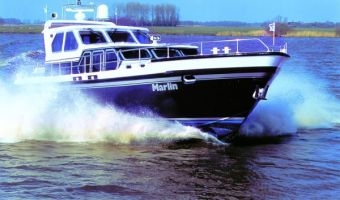 Motor Yacht Smelne Slingshot 46 for sale