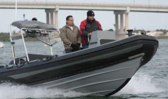 RIB et bateau gonflable Boston Whaler 650 Impact à vendre