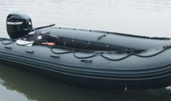 RIB et bateau gonflable Boston Whaler 470 Impact à vendre