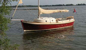 Tender Damarin 21 in vendita