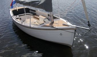 Tender Damarin 19 for sale