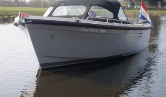 Motoryacht Damarin 840 Xtender till försäljning