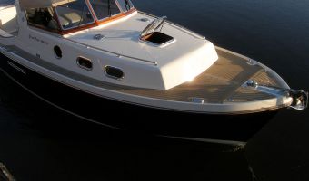 Motor Yacht Damarin 840 Cruiser for sale