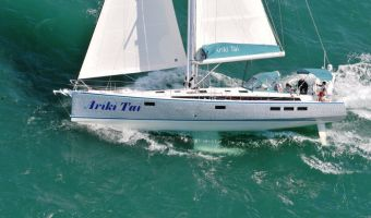 Barca a vela Alubat Cigale 16 in vendita