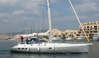 Парусная яхта Alubat Cigale 14 для продажи