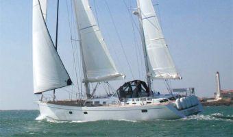 Парусная яхта Alubat 58 для продажи