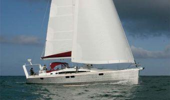 Парусная яхта Alubat Onvi 495 для продажи