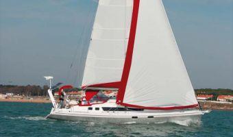Парусная яхта Alubat Ovni 445 для продажи