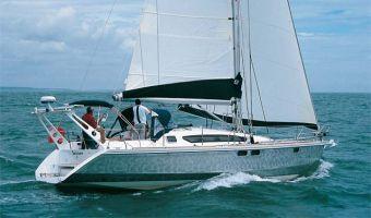Парусная яхта Alubat Ovni 395 для продажи