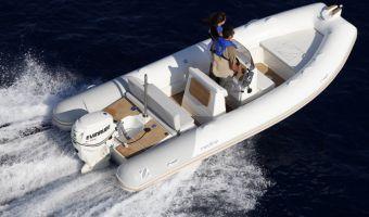 Резиновая и надувная лодка Zodiac Medline 580 для продажи