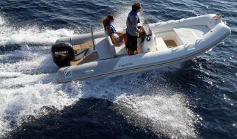 Резиновая и надувная лодка Zodiac Medline 540 для продажи