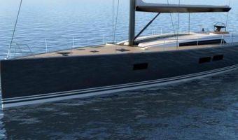 Segelyacht Salona 60 zu verkaufen