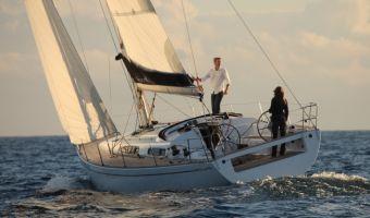 Segelyacht Salona 44 zu verkaufen
