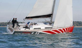 Sejl Yacht Salona 41 til salg