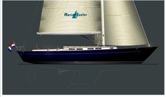 Sejl Yacht Marieholm 49 til salg