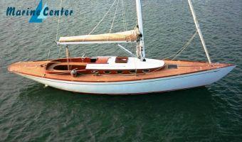 Парусная яхта Marieholm 46 для продажи
