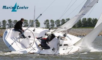 Парусная яхта Friendship 30 Breeze для продажи