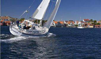 Segelyacht Malo 43 zu verkaufen