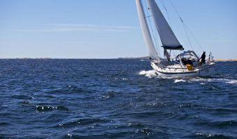 Парусная яхта Malo 40 для продажи