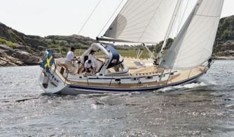 Segelyacht Malo 37 zu verkaufen