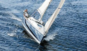 Парусная яхта Tarac 33 для продажи