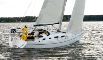 Segelyacht Swedestar 370 zu verkaufen