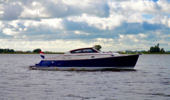 Motoryacht Rapsody R36 zu verkaufen