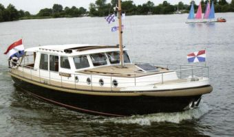 Моторная яхта Grouwster Vlet 1400-1450 для продажи