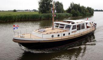 Motoryacht Grouwster Vlet 1300-1350 zu verkaufen