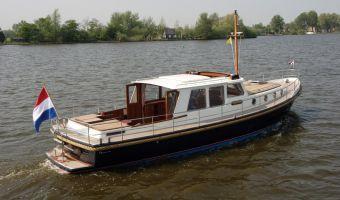 Моторная яхта Grouwster Vlet 1200-1250 для продажи