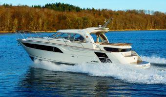 Моторная яхта Marex 373 Aft Cabin Cruiser для продажи