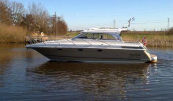 Bateau à moteur Marex 350 Cabriolet Cruiser Hardtop à vendre