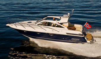 Bateau à moteur Marex 350 Cabriolet Cruiser à vendre