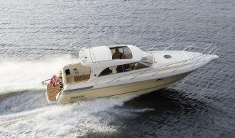 Motorjacht Marex 350 Scandinavia eladó