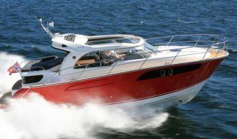 Bateau à moteur Marex 320 Holiday Cruiser à vendre