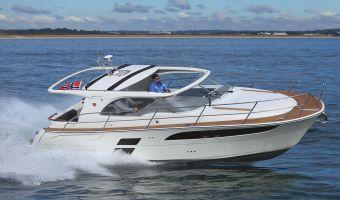Motoryacht Marex 310 Sun Cruiser zu verkaufen