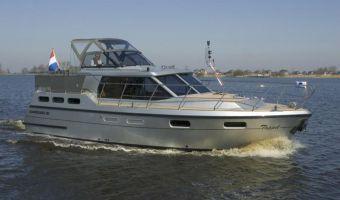 Bateau à moteur Boarncruiser 365 New Line Alu à vendre